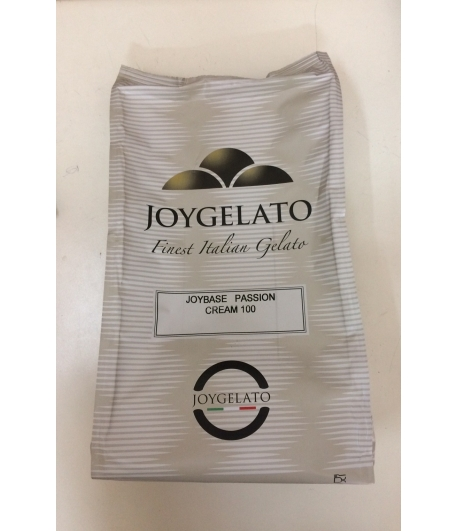 Base gelato joybase passion cream 100 kg.2 irca