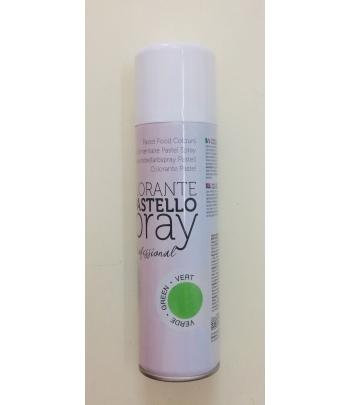 colorante spray verde lime pastello ml.250 solchim