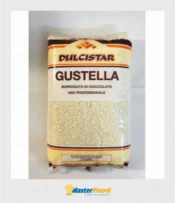 Codetta bianca surrogato kg.1 Dulcistar