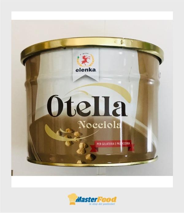 Otella Nocciola kg.3 Elenka