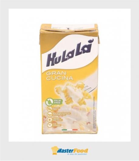 Panna Hulala' Gran Cucina ml.500