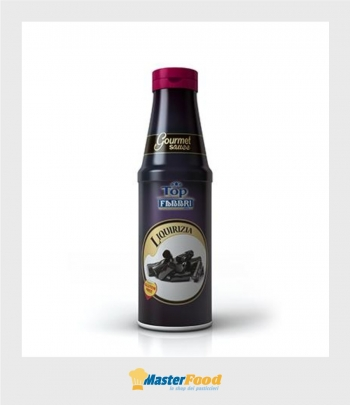 Topping Liquirizia gr.900 (glutenfree) Fabbri