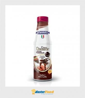 Topping Kroccant Choco gr.780 (glutenfree) Fabbri