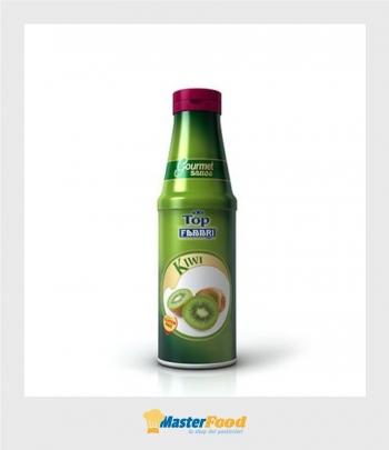 Topping kiwi gr.950 (glutenfree) Fabbri
