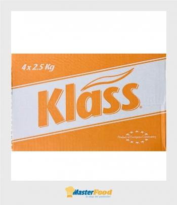 Margarina Klass/2,5 crema e impasti (ct.da kg.10) Ipsa