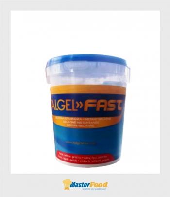 Gelatina alimentare in polvere italgel fast istantanea gr.500