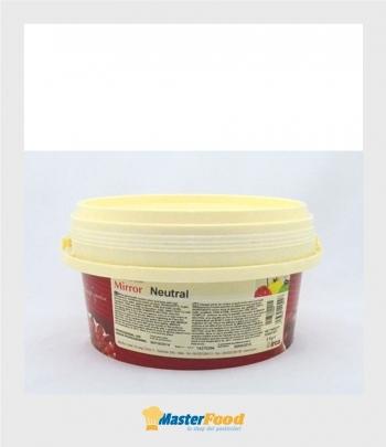 Mirror Neutral kg.3 (glutenfree) Irca