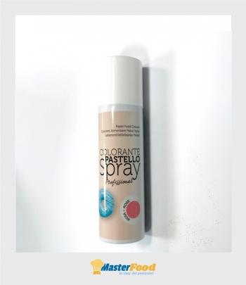 Colorante spray Rosa pastello ml.250 Solchim