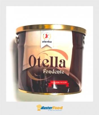 Otella Fondente kg.3 (glutenfree) Elenka