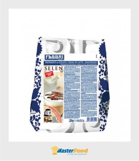 Selen kg.1,250 (glutenfree) Fabbri