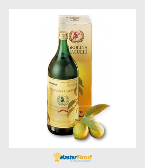 Agrolina cianculli+bonificatore kg.2,870 Elenka