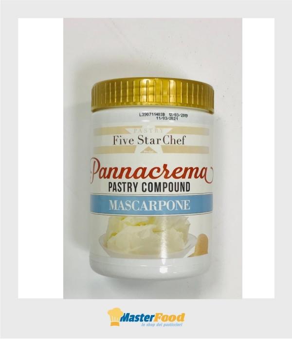 Pasta Mascarpone pannacrema kg.1,100 (glutenfree) Pregel