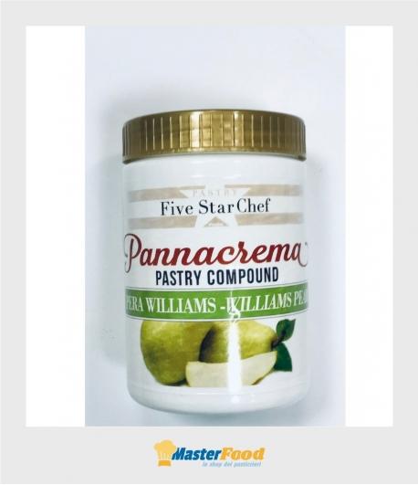Pasta Pera Pannacrema kg.1,1 (glutenfree) Pregel