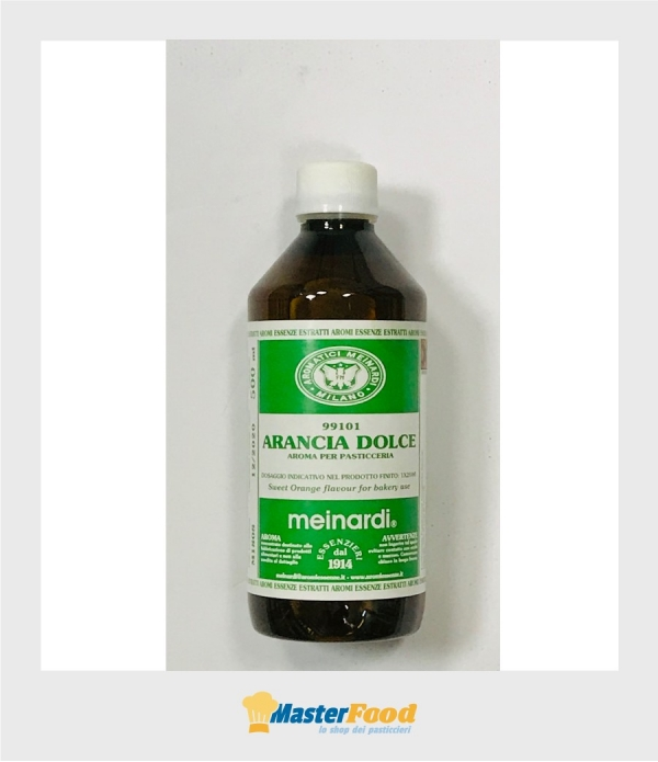 Aroma Arancio ml.500 Meinardi