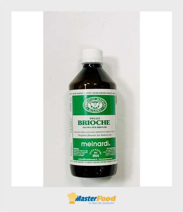 Aroma Brioche ml.500 Meinardi