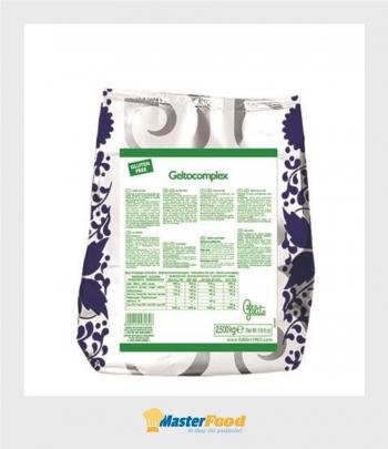 Base per gelato Geltocomplex kg.2,500 (glutenfree) Fabbri