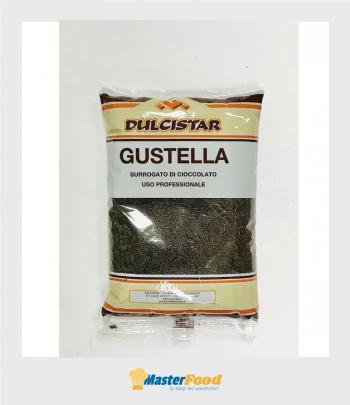 Codetta Fondente surrogato kg.1 Dulcistar