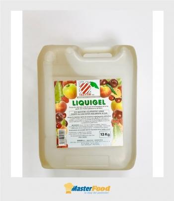 Gelatina spray Liquigel spray neutro kg.13
