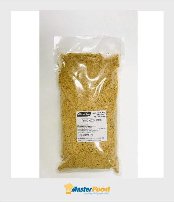 Farina di nocciole kg.1
