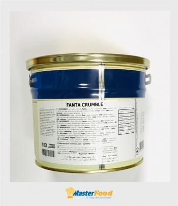 Fanta Crumble kg.2,500 Elenka