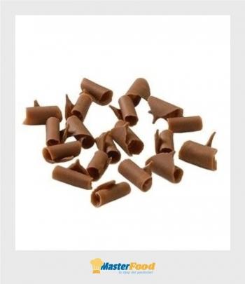 Riccioli di cioccolato al latte kg.1 Ambrosio