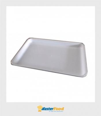Vassoio paperino piccolo BIANCO cm.30x40 (cartone da kg.10)