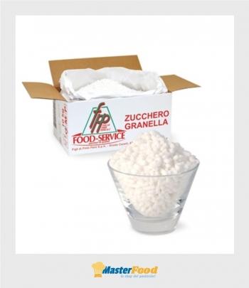 Zucchero a granella grande kg.10