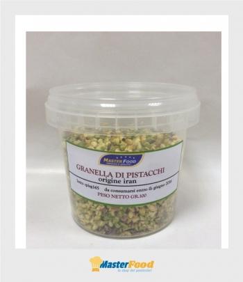 Granella di pistacchio gr.100