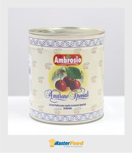 Amarena speciale kg.4,7 Ambrosio