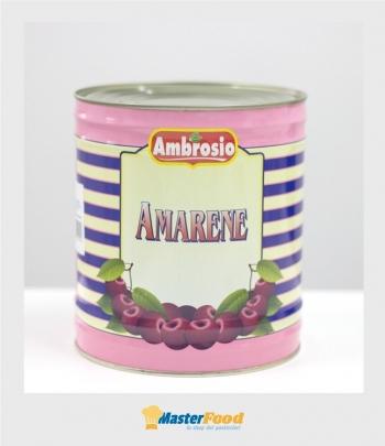 Amarena per pasticceria kg.5 Ambrosio