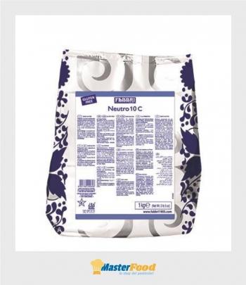 Neutro 10 C per creme kg.1 (glutenfree) Fabbri