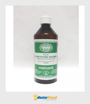 Aroma panettone ml.500 Meinardi
