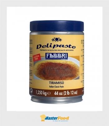 Pasta tiramisu' Delipaste kg.1,250 (Glutenfree) Fabbri