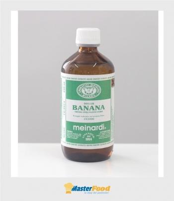 Aroma banana ml.250 Meinardi