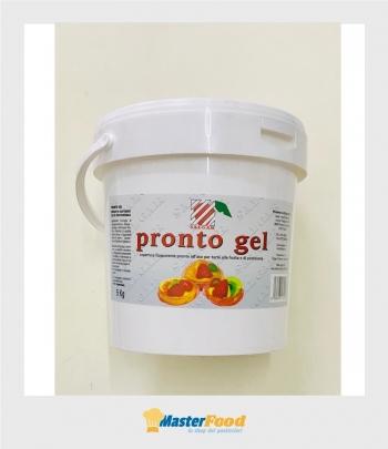 Pronto gel (gelatina neutra uso a freddo) kg.5
