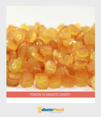 Tondini d'arancio kg.5 Ambrosio