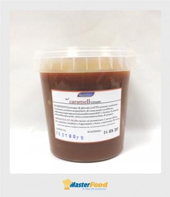 Toffee caramel-cream kg.1