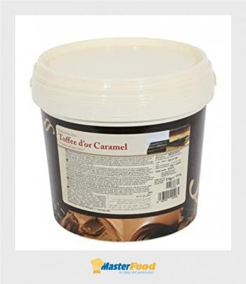 Toffee d'or caramel kg.5 (glutenfree) Irca