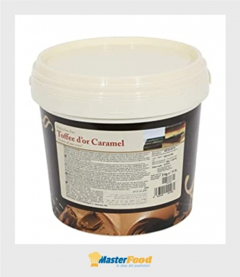 Toffee d'or caramel kg.5 Irca