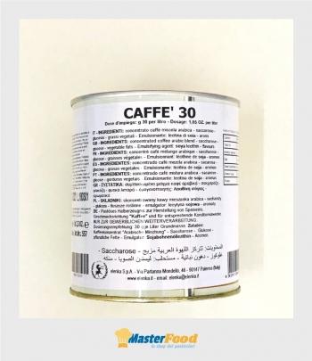 Pasta caffè 30 kg.1 Elenka