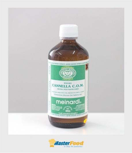 Aroma cannella ml.250 Meinardi