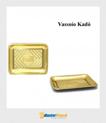 Vassoio Kadò n.6 (cm.34,5x25) Alcas