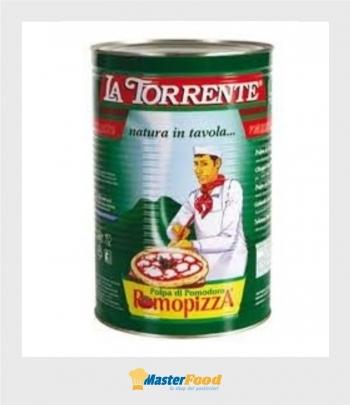 """Pomopizza """"la torrente"""" (3 x kg.5 lordo)"""
