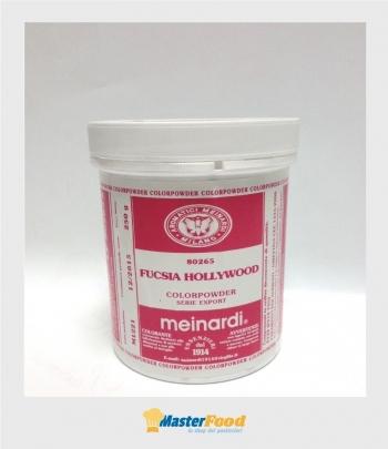 Colorante in polvere FUXIA HOLLYWOOD gr.250 Meinardi