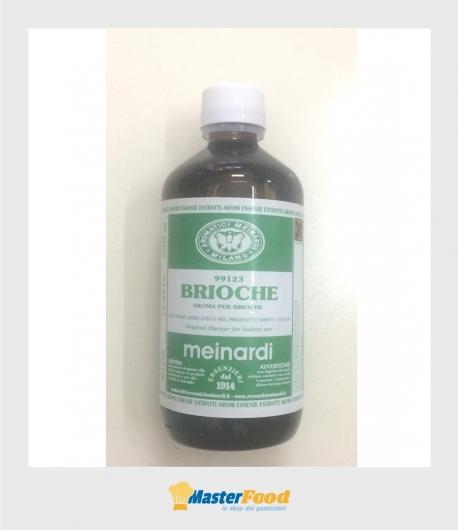 Aroma Brioche ml.250 Meinardi