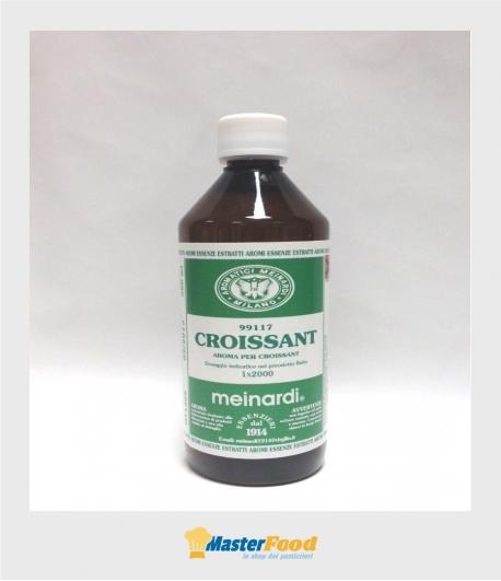 Aroma croissant ml.500 Meinardi