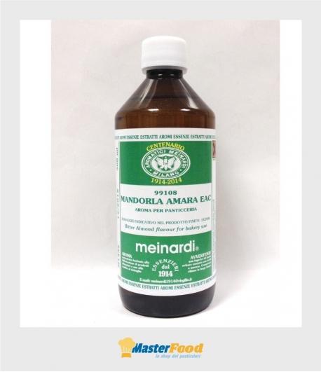 Aroma mandorla amara ml.500 Meinardi