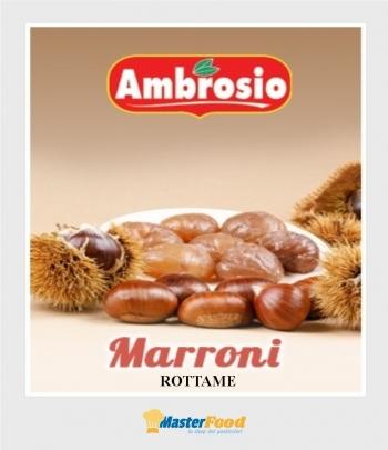 Marroni Rottame kg.3,5 Ambrosio