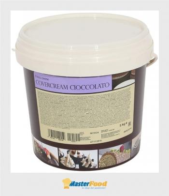 Cover cream CIOCCOLATO kg.5 Irca