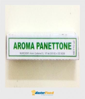 Aroma panettone fiala gr.2 Madma